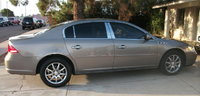 Picture of 2006 Buick Lucerne V6 CXL FWD, exterior, gallery_worthy