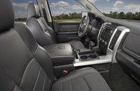 2011 Ram 2500, Drivers seat. , interior, manufacturer