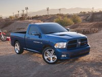 2011 Ram 1500 Overview