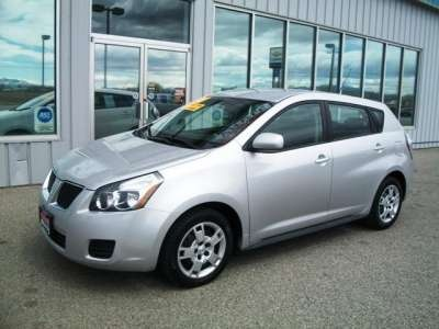 Picture of 2007 Pontiac Vibe