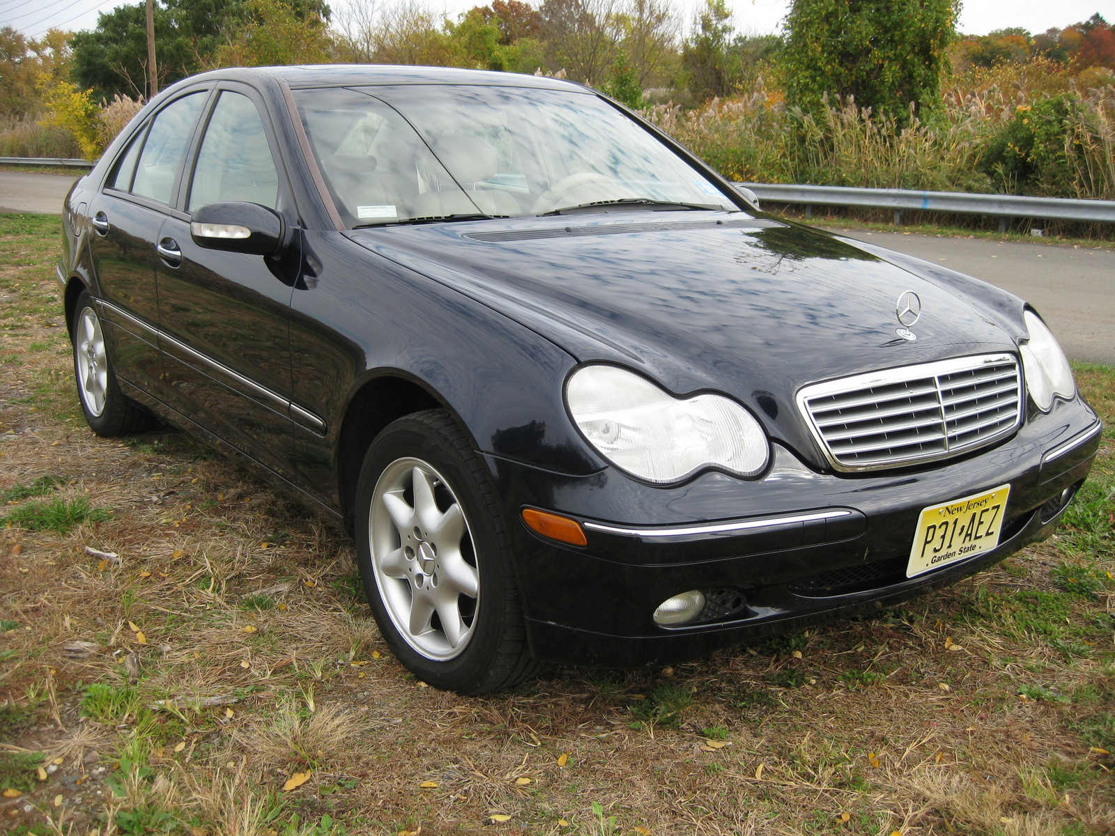 2002 mercedes benz c class pictures cargurus for Used mercedes benz c240