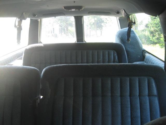 1993 Chevrolet Suburban - Pictures