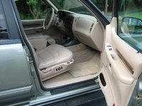 Picture of 1999 Ford Explorer 4 Dr Limited AWD SUV, interior