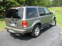 Picture of 1999 Ford Explorer 4 Dr Limited AWD SUV, exterior
