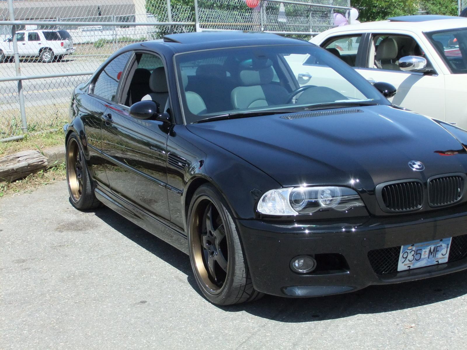 2002 BMW M3 For Sale  Carsforsalecom