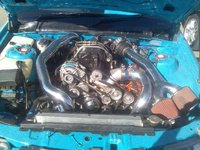 Picture of 1989 Holden Commodore, engine