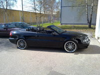 Picture of 2000 Volvo C70 LT Turbo Convertible, exterior