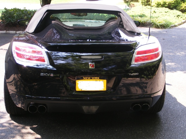 Picture of 2008 Saturn Sky Red Line, exterior, gallery_worthy