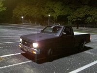 Picture of 1993 Chevrolet S-10 2 Dr Tahoe Standard Cab LB, exterior