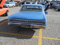 Picture of 1964 Buick Skylark, exterior