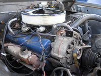 Picture of 1964 Buick Skylark, engine