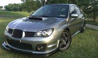 Picture of 2007 Subaru Impreza WRX STi Limited AWD, exterior