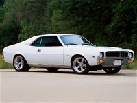 1969 AMC Javelin Overview