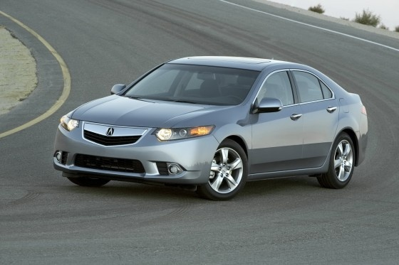 Picture of 2011 Acura TSX