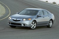 2011 Acura TSX Picture Gallery