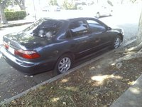 Picture of 1998 Honda Accord 4 Dr DX Sedan