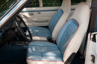 1976 Dodge Colt picture, interior