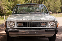Picture of 1976 Dodge Colt, exterior