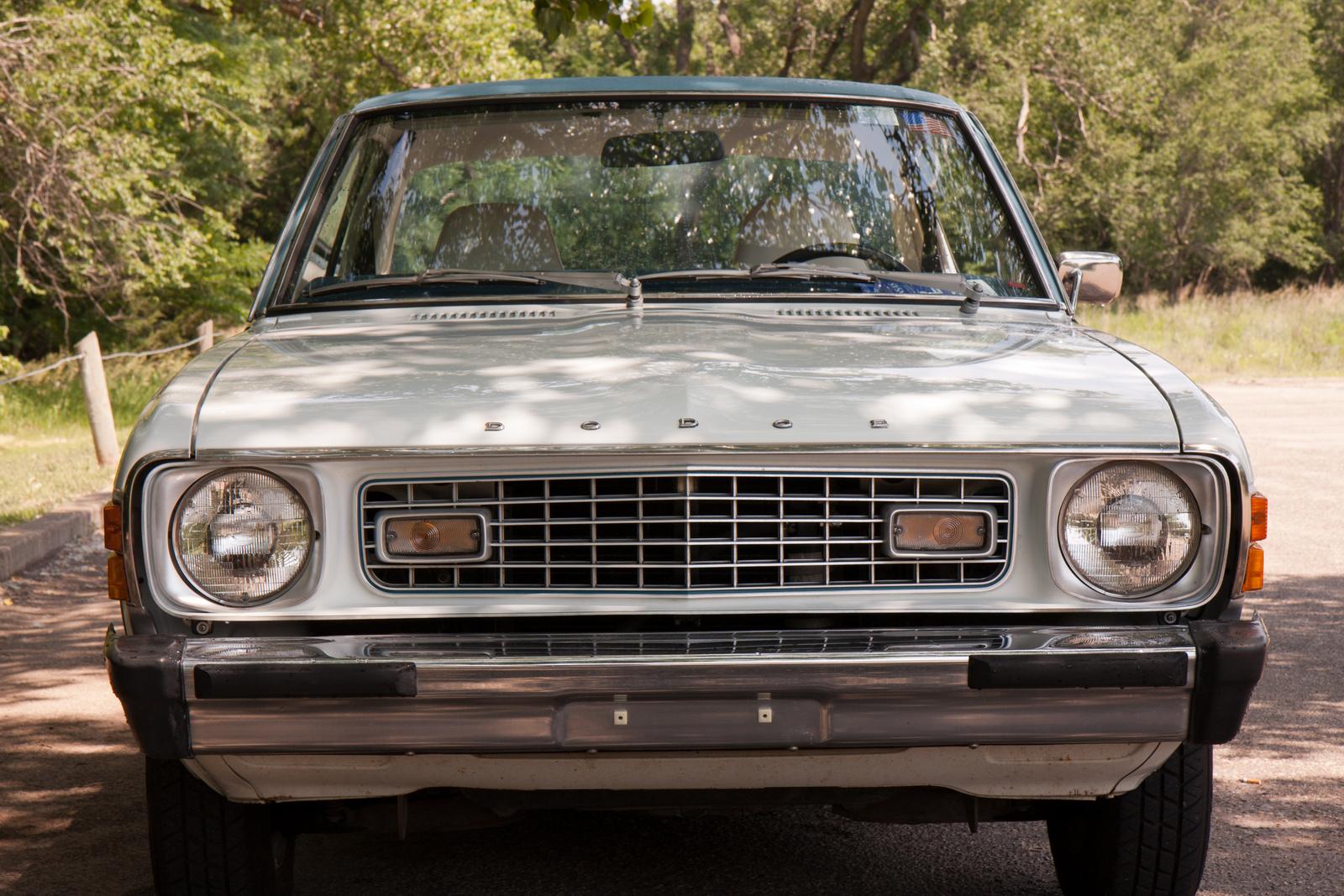 1976 Dodge Colt