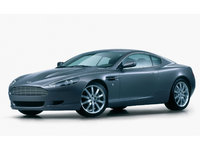Picture of 2011 Aston Martin DB9 Volante Convertible RWD, exterior, gallery_worthy