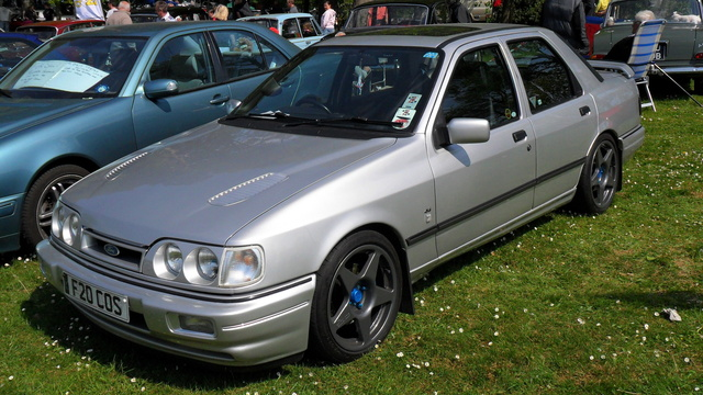 Picture of 1992 Ford Sapphire