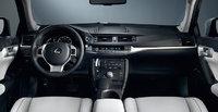2011 Lexus CT 200h, Interior, interior, manufacturer, gallery_worthy