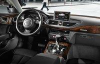 2012 Audi A7, Interior View, interior, manufacturer