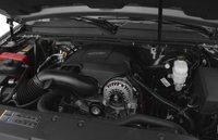 2012 Cadillac Escalade ESV, Engine View, engine, manufacturer
