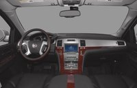 2012 Cadillac Escalade ESV, Interior View, interior, manufacturer