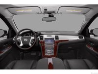 2012 Cadillac Escalade EXT, Interior View, interior, manufacturer