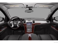 2012 Cadillac Escalade EXT, Interior View, manufacturer, interior
