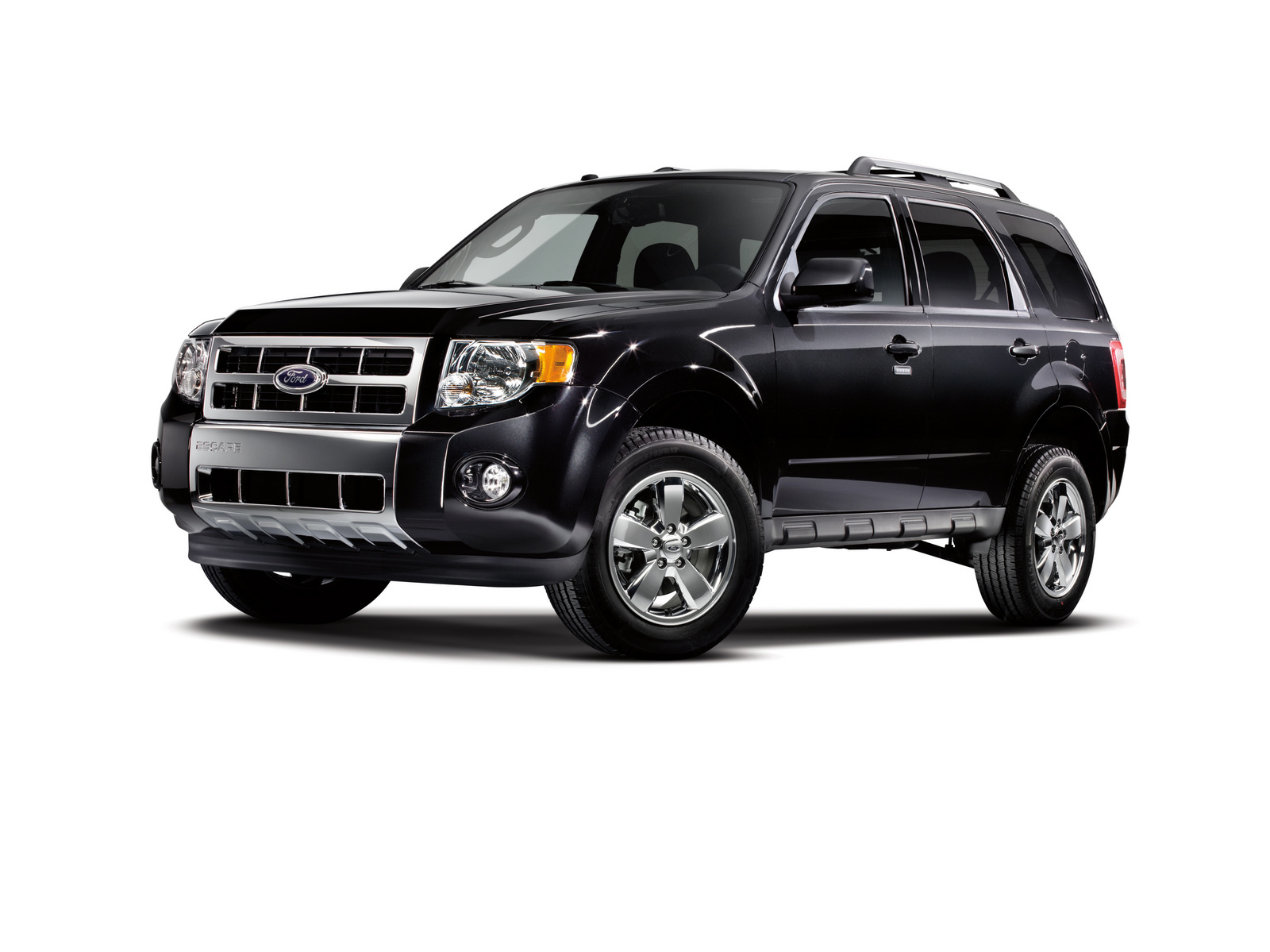 2012 ford escape review cargurus. Black Bedroom Furniture Sets. Home Design Ideas