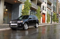 2012 Ford Escape, On the street, exterior, manufacturer