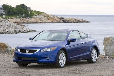 Good 2010 Honda Accord Coupe Review