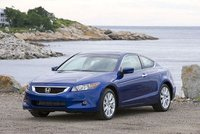 2010 Honda Accord Coupe Picture Gallery