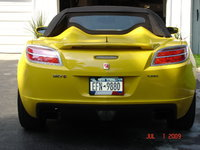 Picture of 2008 Saturn Sky Red Line, exterior