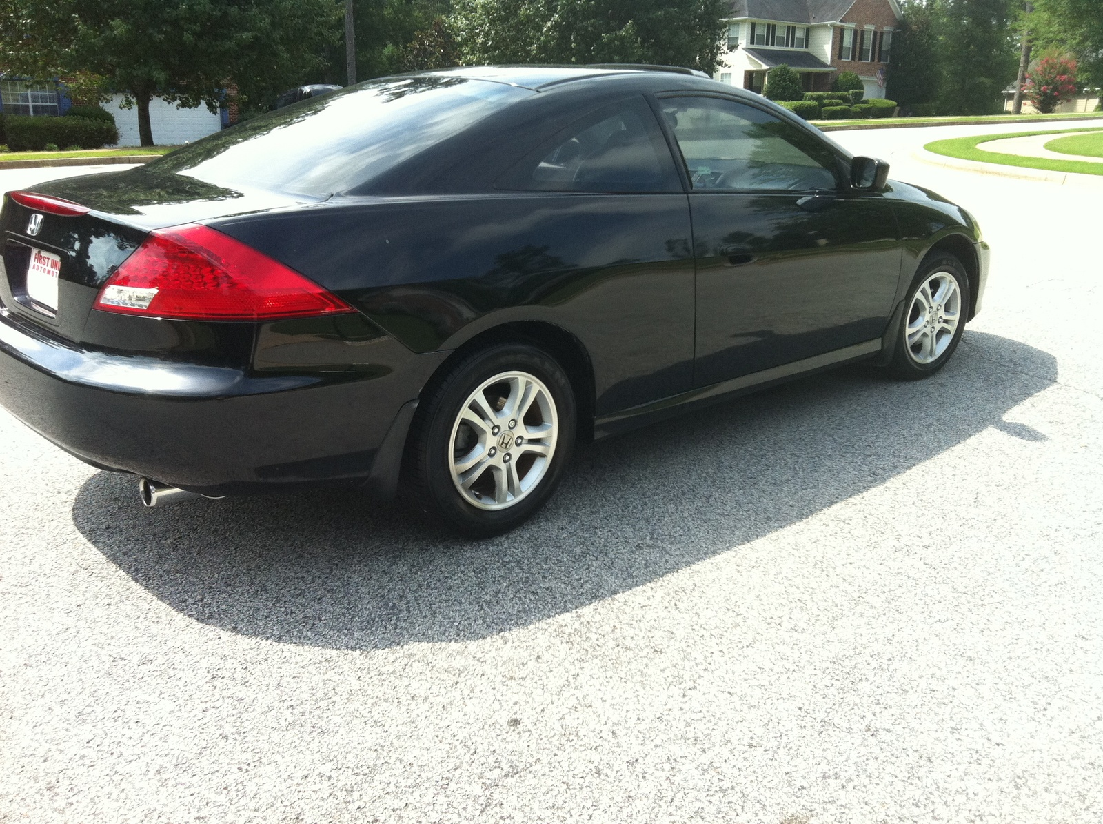 2006 Honda Accord Pictures Cargurus