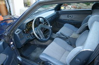 Picture of 1983 Toyota Supra 2 dr Hatchback L-Type, interior, gallery_worthy