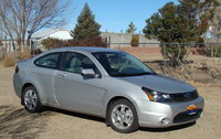 Picture of 2009 Ford Focus SE Coupe, exterior, gallery_worthy