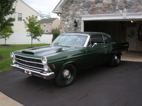 1967 Ford Fairlane picture, exterior