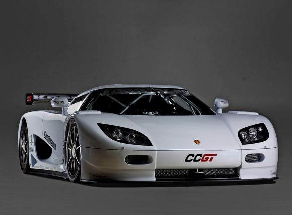 Picture of 2007 Koenigsegg CCGT