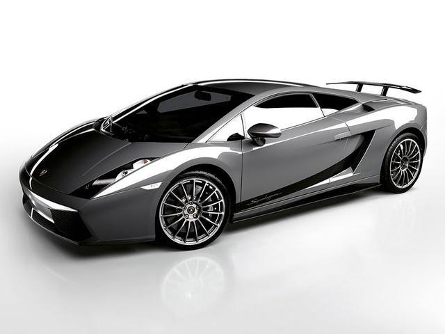 Picture of 2011 Lamborghini Gallardo LP 570-4  Superleggera Coupe AWD, exterior, gallery_worthy
