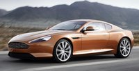 2011 Aston Martin Virage Overview