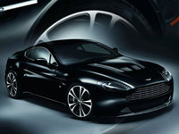 Picture of 2011 Aston Martin V12 Vantage Carbon Black, exterior