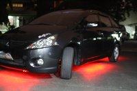 2008 Mitsubishi Grandis Overview