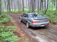 1992 Lexus SC 400 Base, rally time!, exterior