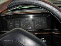 Picture of 1991 Ford F-150 XLT Lariat SB, interior