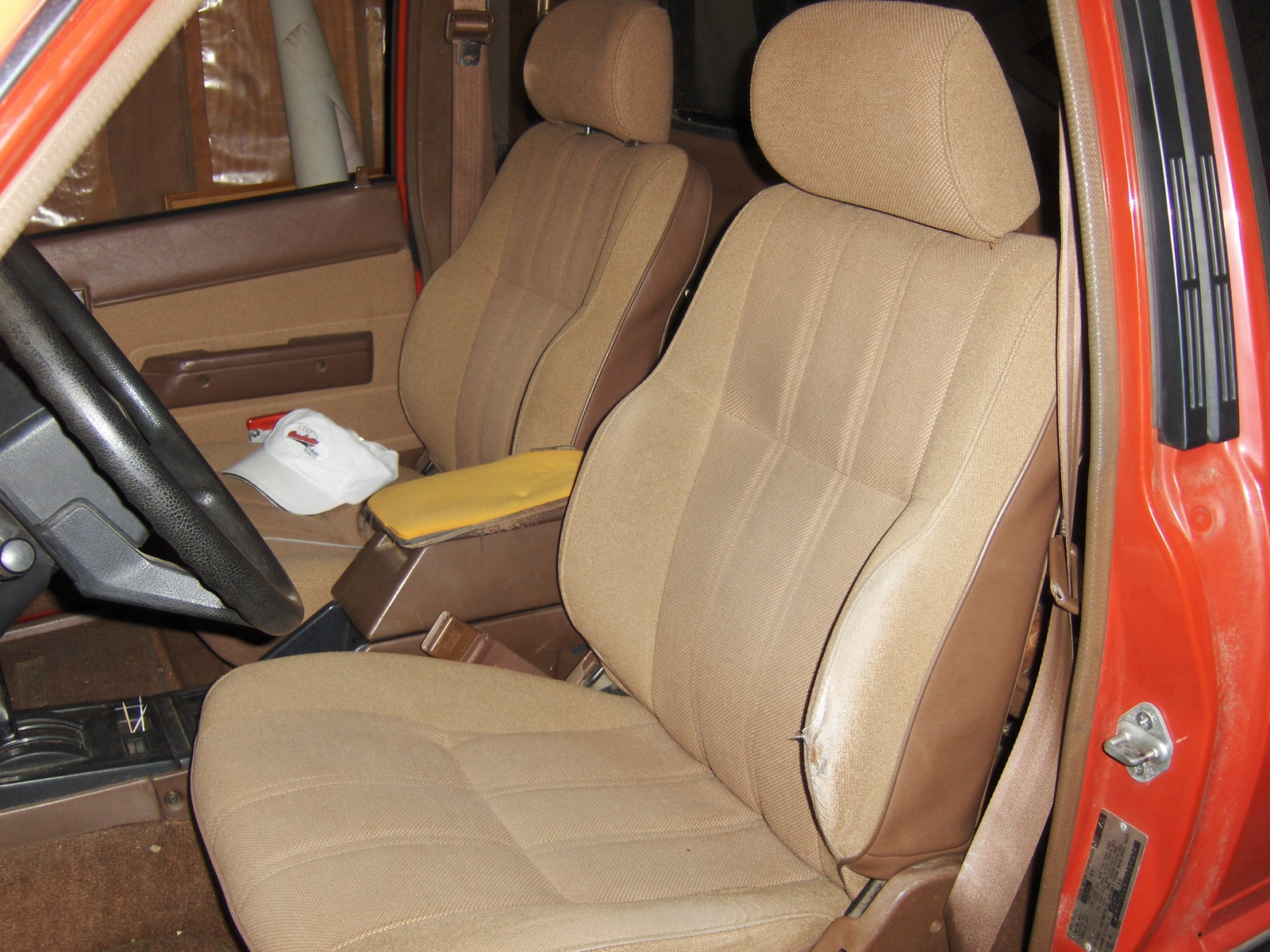 1986 toyota pickup interior pictures cargurus for 1985 toyota pickup interior parts