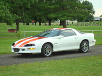 Picture of 1997 Chevrolet Camaro Z28, exterior, gallery_worthy