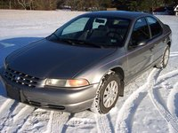 Picture of 1998 Plymouth Breeze 4 Dr STD Sedan, exterior, gallery_worthy